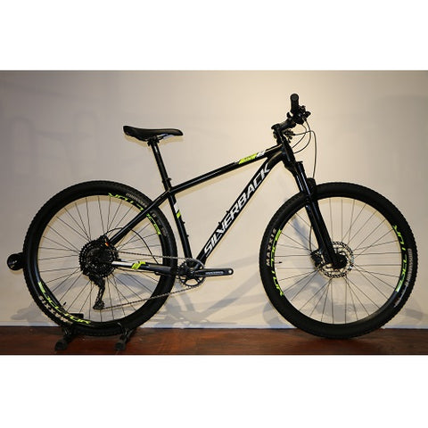 SILVERBACK Sola 2 Medium (Pre-Owned)