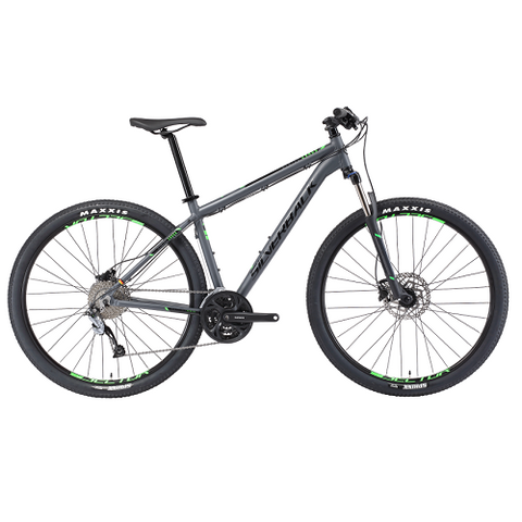 SILVERBACK Stride 29 HD 9 (2018) - Product Image
