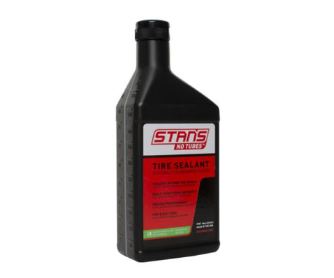 STANS Tyre Sealant (473ml)