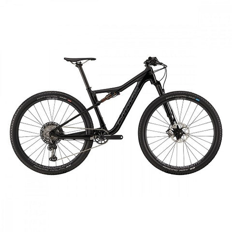 CANNONDALE Scalpel Si Limited Edition (2019)