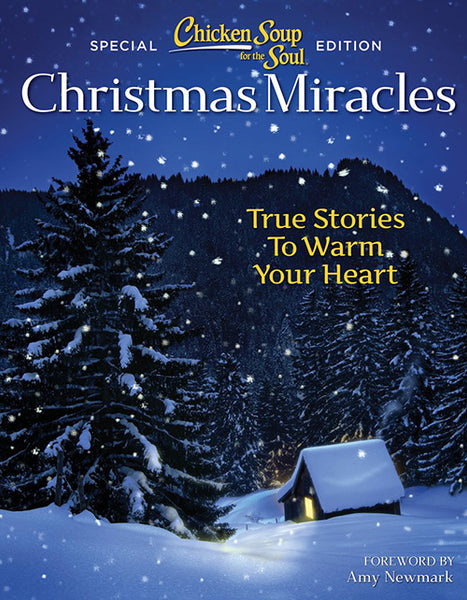 Chicken Soup for the Soul Christmas Miracles