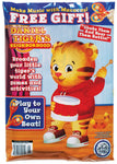 Daniel Tiger's Neighborhood: Play to Your Own Beat!