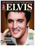 Elvis: The Official Collector's Edition Volume 3—His Personal Scrapbook