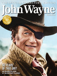 John Wayne Official Collector's Edition Volume 29 50 Years of True Grit