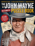 John Wayne Ultimate Puzzle Book Vol 2