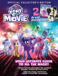 My Little Pony The Movie—Official Collector's Edition