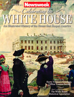 Newsweek: Celebrating the White House