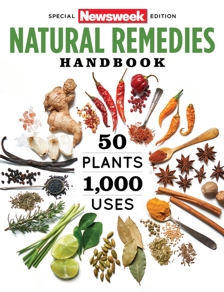 Newsweek: Natural Remedies Handbook