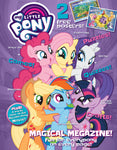My Little Pony—Magical MEGA-zine