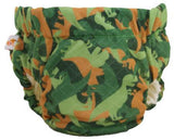 Smart Bottoms Lil Trainer - Camo Dino