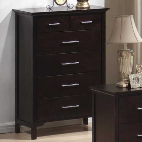Kendra Chest with 6 Drawers