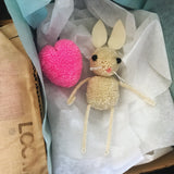 *LIMITED EDITION KIT*: Heirloom Pom Pom Bunny Kit