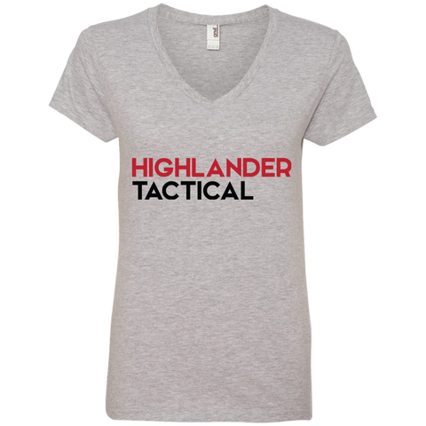 Highlander Tactical Womens T-shirt