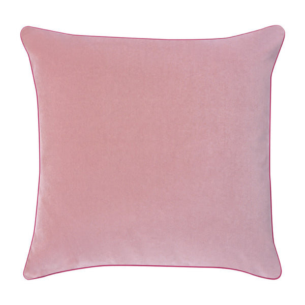 Jasmine Silk Cushion - Reflect and Repeat  - 3