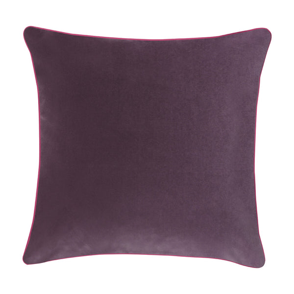 Jenna Silk Cushion - Reflect and Repeat  - 3