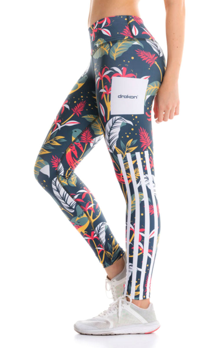 Drakon - BIRD Leggings
