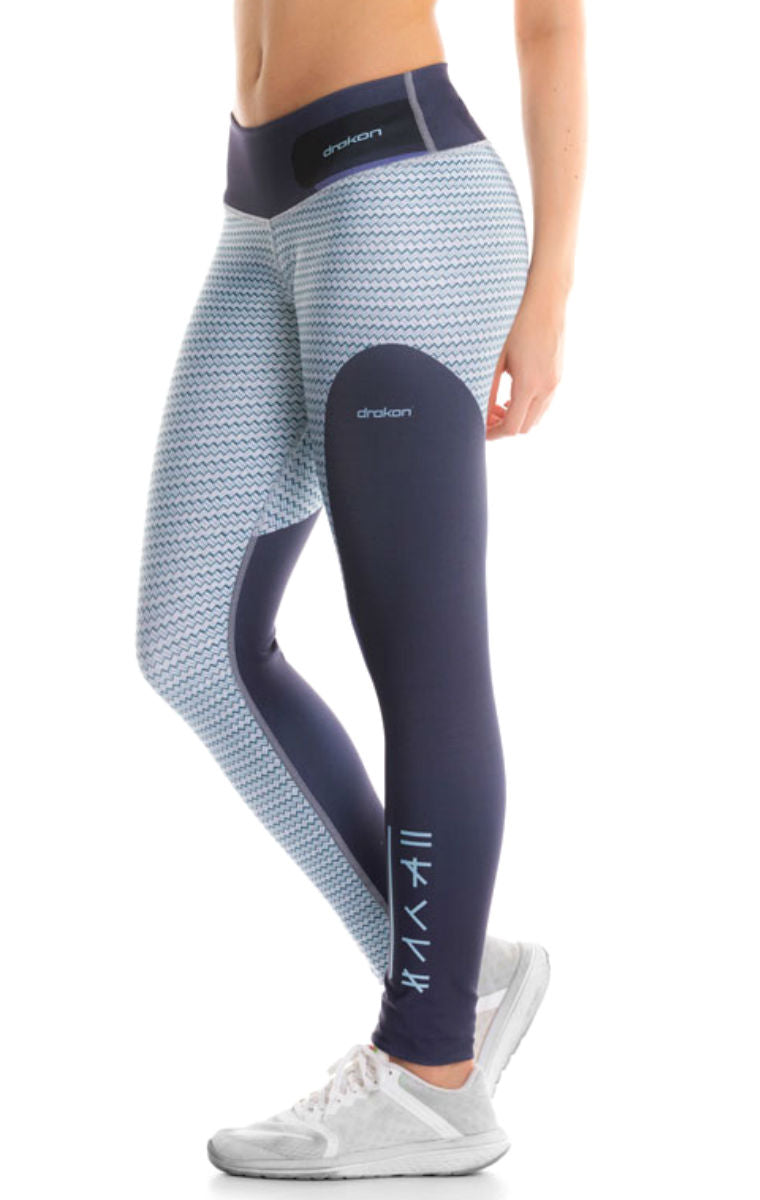 Drakon - BRAID Leggings