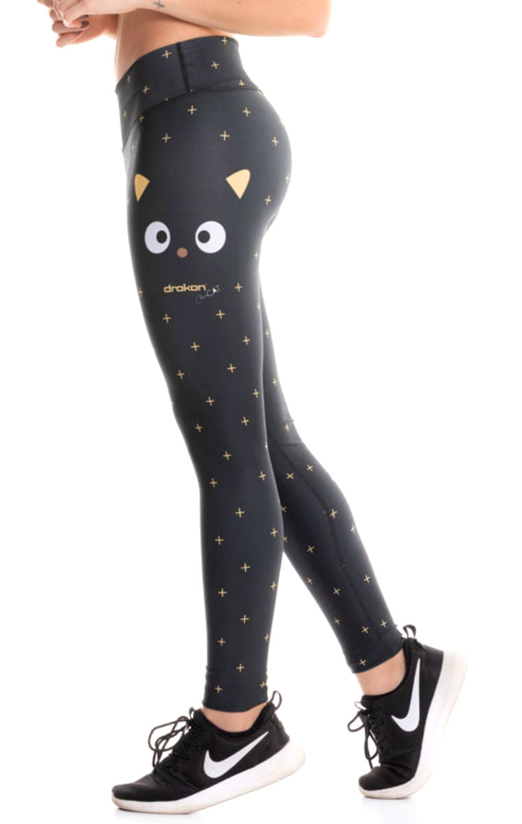 Drakon - CAT Leggings