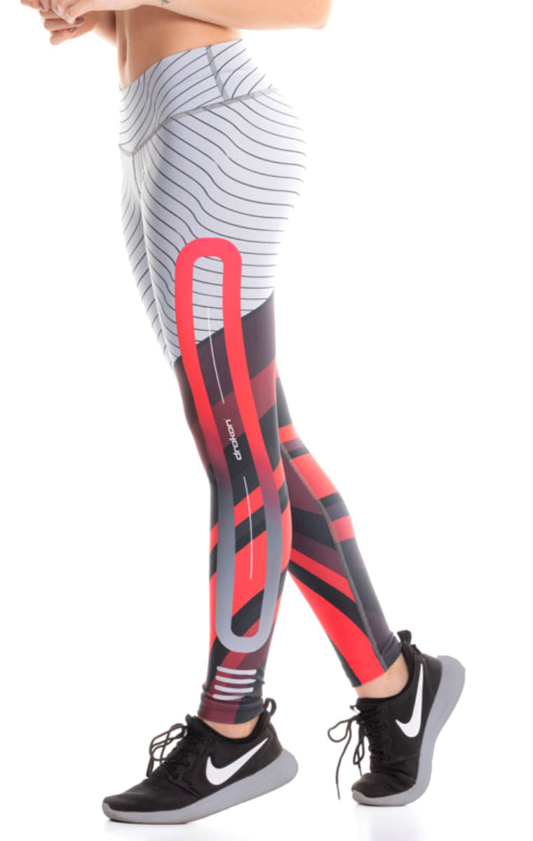 Drakon - DISTO Leggings