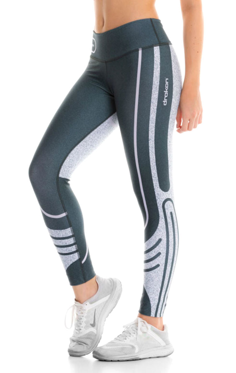 Drakon - GREYMONT Leggings