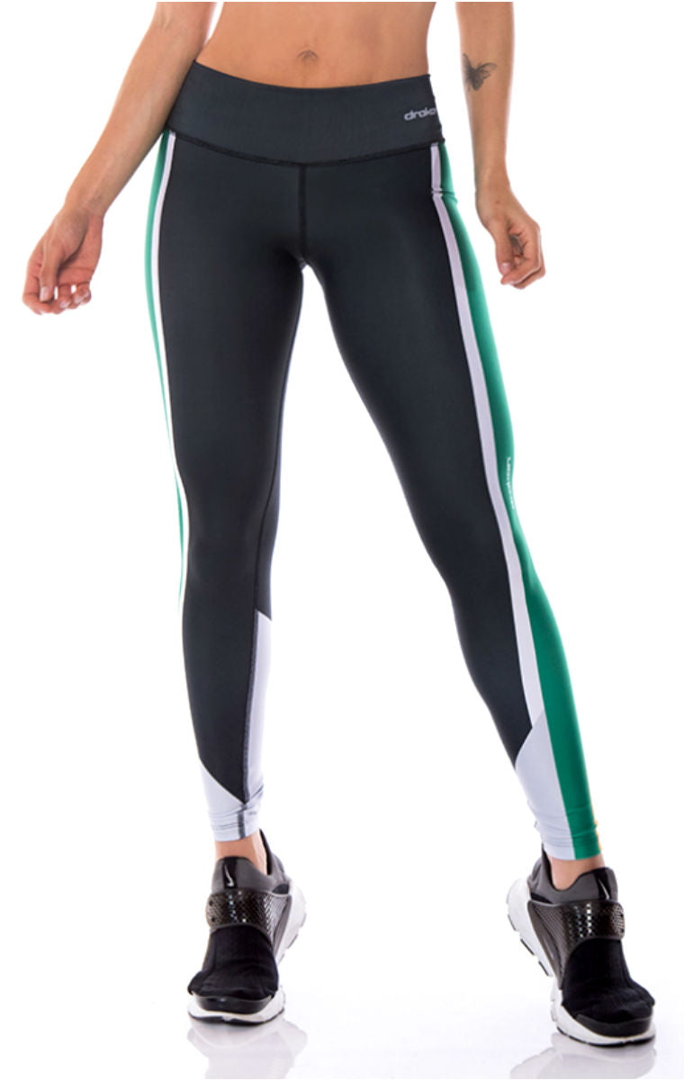 Drakon - Lacos Leggings