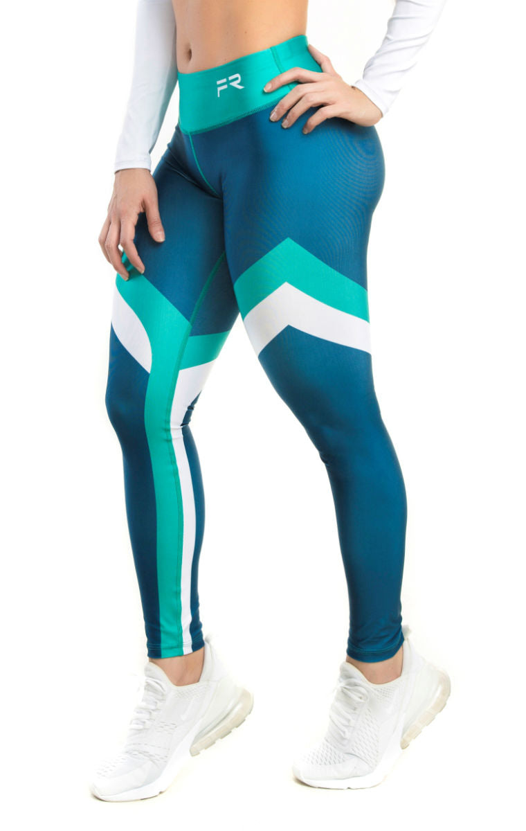Fiber - NOW 10 Leggings