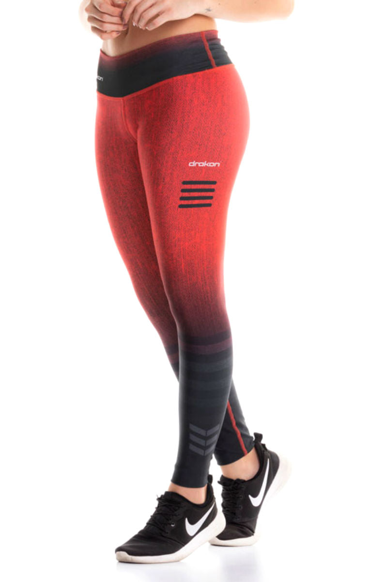 Drakon - READY Leggings