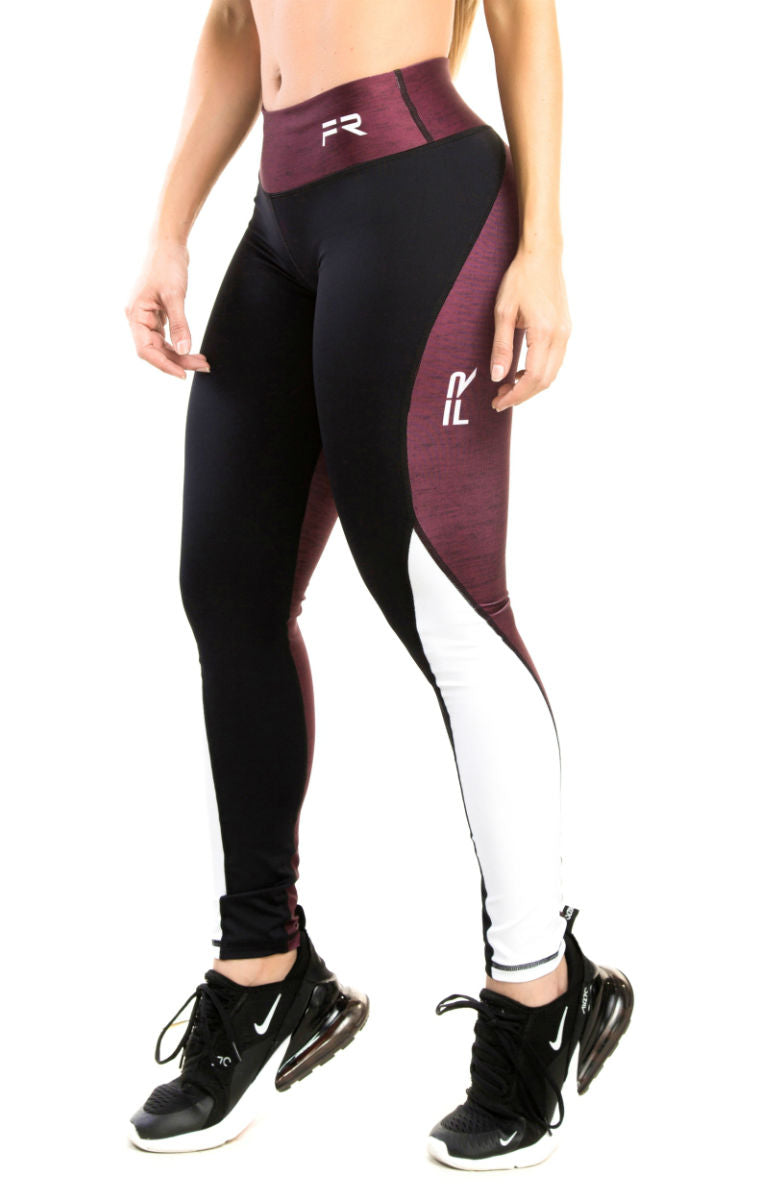 Fiber - NOW 12 Leggings
