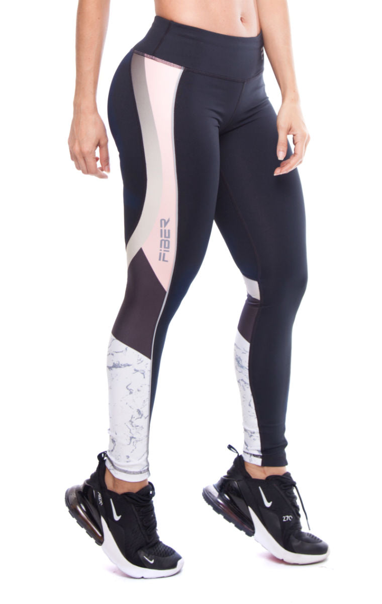 Fiber - Soul Sport 3 Leggings
