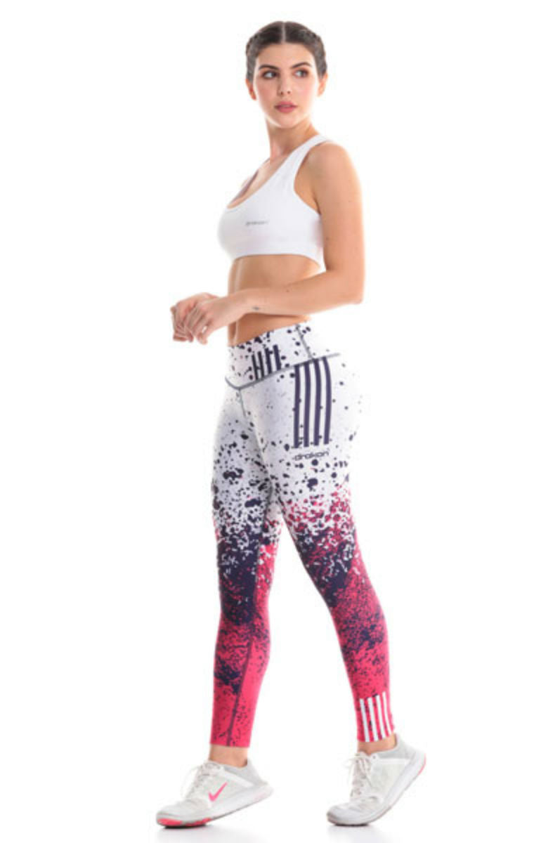 Drakon - YAJU Leggings