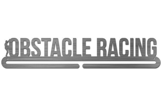 Medal Display Hanger - Obstacle Racing™