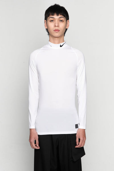 Alyx - Nike Collab Training L/s Tee Glitter White