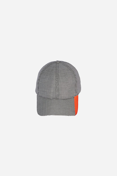 Pressured Paradise - Interchangeable Sports Cap Dry Onyx Wales