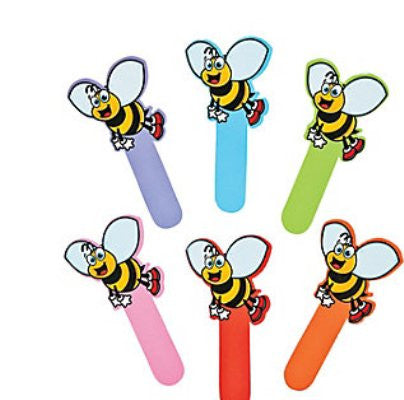 24 Bee Bookmark sticks