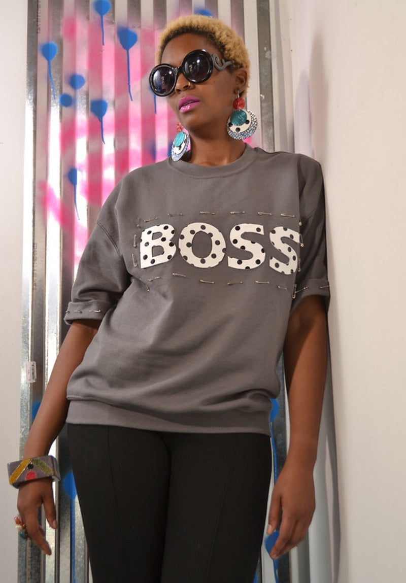 Tha BOSS - Body Decor Boutique - 1