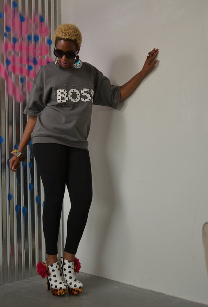 Tha BOSS - Body Decor Boutique - 2