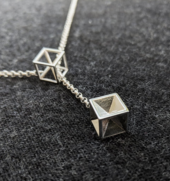 Strange Geometries Collection