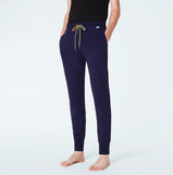 Paul Smith - Men's Navy Cotton Jersey Lounge Pants in Navy