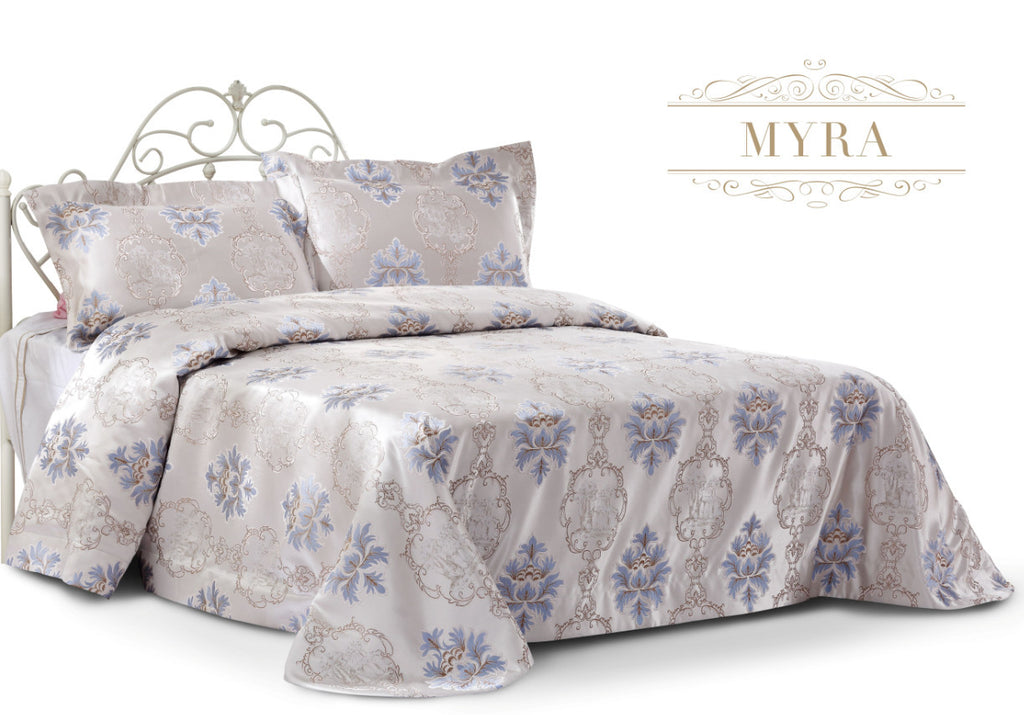 "Royal ""Myra""Set"