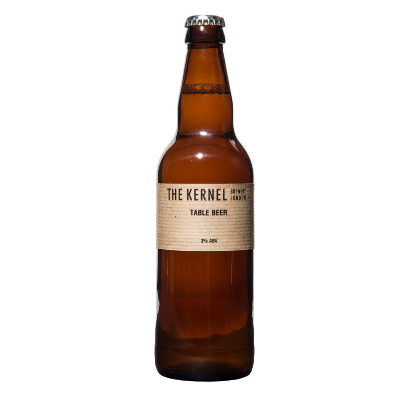 Table Beer British Pale Ale The Kernel Bottle