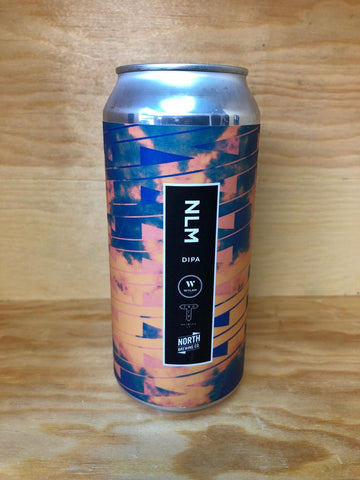NLM - DIPA 8.7% 440ml