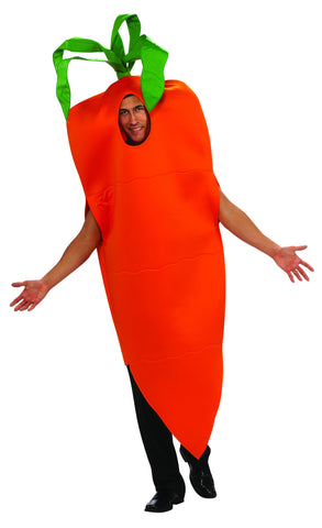 Adult Carrot Costume - HalloweenCostumes4U.com - Adult Costumes