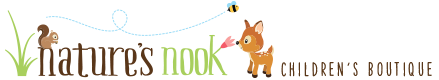 Nature's Nook Children's Toys & Books Retail Store