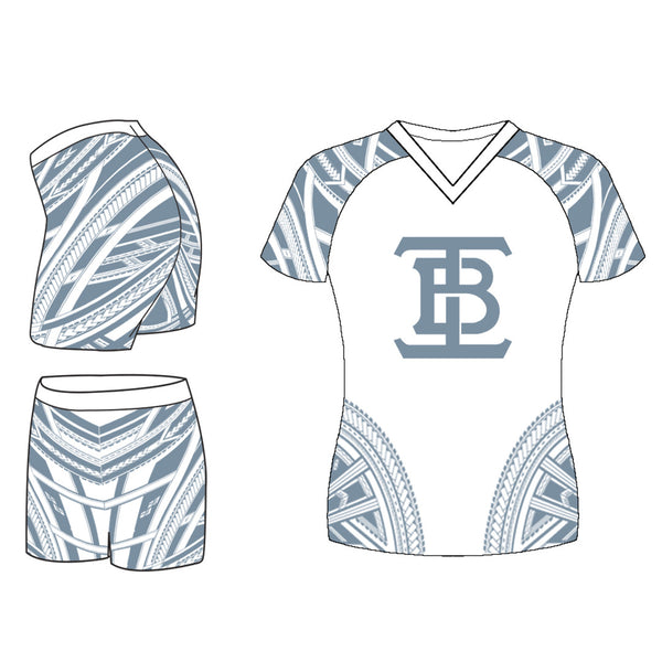 NEW IB VOLLEYBALL RASHGUARDS