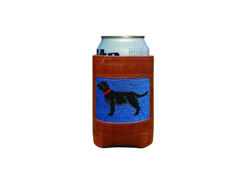 Coozie- Black Lab by Smathers & Branson