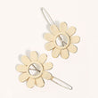 Daisy Barrette Set