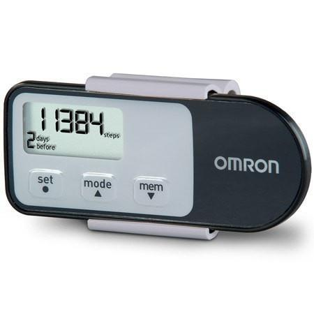 Omron HJ-321 Triaxis Pedometer