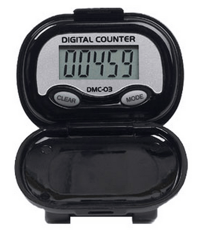 DMC03 Multi-Function Pedometer