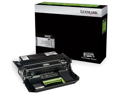 Lexm 520Z Imaging Unit
