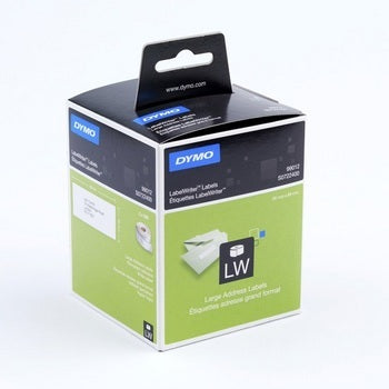 Dymo Address Label 36mm x 89mm